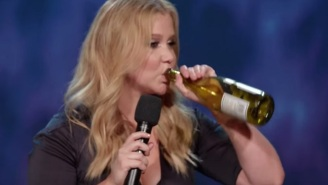 Does This Video Prove Amy Schumer Has A History Of Stealing Jokes?