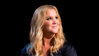 Watch Amy Schumer Riff On Dating In Your 20s For Her HBO Special