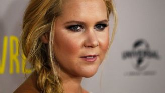 Amy Schumer Is Writing A Book For A Whole Lot Of Money