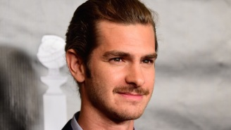 Andrew Garfield On '99 Homes' And Leaving Spider-Man Behind