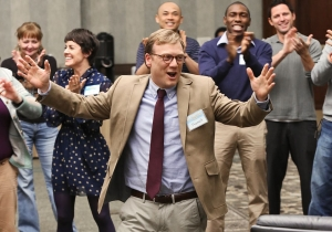 How To Live Your Life More Like Forrest MacNeil From 'Review'