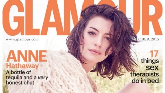 Anne Hathaway Is Losing Parts To 24-Year-Olds And She Feels Fine