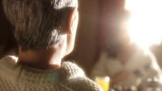 Charlie Kaufman's 'Anomalisa' Is A Strange, Wonderful Tragicomedy About The Insanity Of Desire