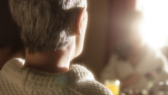 Paramount Is Releasing Charlie Kaufman's 'Anomalisa' In December, For Maximum Oscar Eligibility