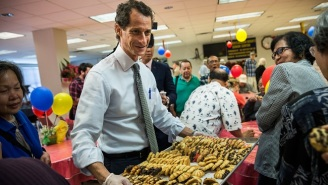 It's Anthony Weiner's Birthday, Let's Throw Him A Sausage Party