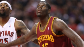Recently Waived Anthony Bennett Is Reportedly Heading To The Toronto Raptors