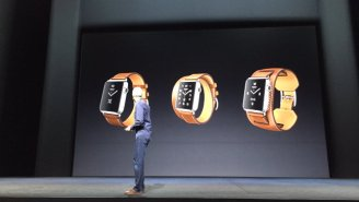 Apple Is Trying To Make The Apple Watch Actually Useful