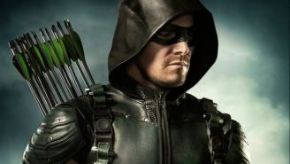 David Goyer Is Blaming Warner Bros For The Death Of His 'Green Arrow In Jail' Movie
