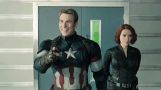 'Don't Be Going All Stealth Mode, Motherf*cker': The 'Avengers: Age Of Ultron' Gag Reel Is Here