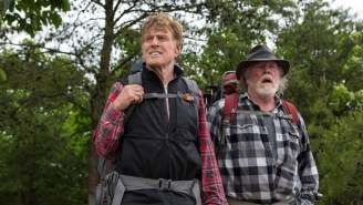 'A Walk In The Woods' Is A Dull, Insulting Bill Bryson Adaptation
