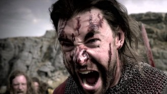 'The Bastard Executioner' Is More 'Game Of Thrones' Than 'Sons Of Anarchy'