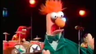 Watch The Muppets Whip And Nae Nae In This Hilarious New Video