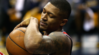 Why Would The Wizards Give Bradley Beal A Max-Level Contract Extension?