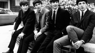 53 years ago today: Ringo Starr's sad tambourine moment