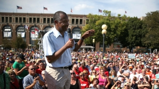 Ben Carson Ties With Donald Trump In Iowa Poll, Thereby Proving All Is Not Lost