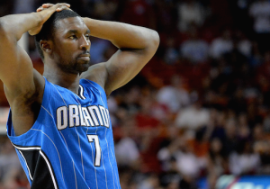 Ben Gordon Is Reportedly On The Verge Of A Training Camp Deal With The Warriors