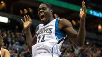 A Former Cavs GM Says 'You F*ck Up Sometimes' In Regard To Drafting Anthony Bennett