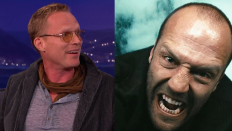 Paul Bettany Responds To Jason Statham's Marvel Criticism By Saying He Should Get 'An Acting Double'