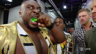 Let's Celebrate Big E's Rise From Bodyguard To The New Day