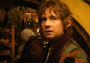 How Peter Jackson's 'Hobbit' Trilogy Misses The Point Of Tolkien's Novel