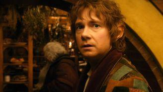 How Peter Jackson's 'Hobbit' Trilogy Misses The Point Of Tolkien's Novel