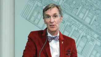 Bill Nye Uses Science To Debunk The Logic Of Anti-Abortion Legislature