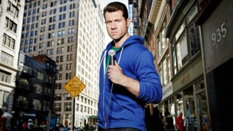 Billy Eichner Has Weighed In On Nick Cannon's Tweets About Sarah Silverman And Others