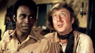 Mel Brooks Doesn't Think 'Blazing Saddles' Could Be Made Today Thanks To Our 'Stupidly Politically Correct Society'