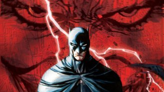 Exclusive: 'Batman: Europa' Teams Up Batman And… The Joker?