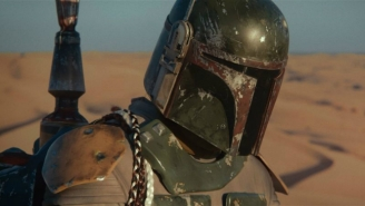 This Fan-Made Trailer Teases The Boba Fett Movie You've Always Wanted