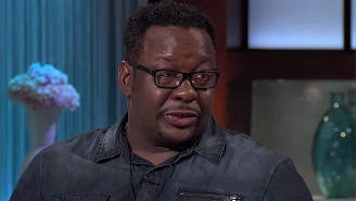 Bobby Brown's First Interview Since Bobbi Kristina's Death Is Very Emotional