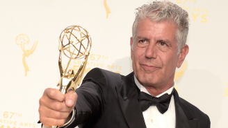 Animal Activists Want CNN To Cancel 'Anthony Bourdain: Parts Unknown'