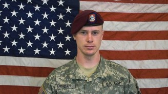 'Serial' Is Going More High-Profile Next Season By Covering The Bowe Bergdahl Case