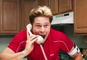 Watch Every Major Movie Phone Call Get Mashed Up Into One Glorious Game Of Telephone