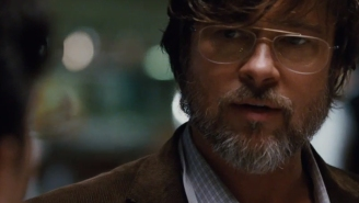 First trailer for 'The Big Short' is full of movie stars and righteous fury