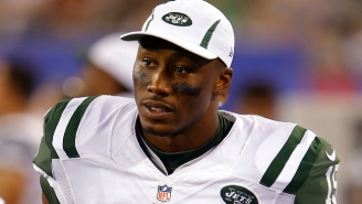 Brandon Marshall On The NFL's Punishments: 'White Players Are Treated Differently'