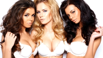 A Man Who Invented A Vibrating Bra Says He Increases Breast Size Without Surgery