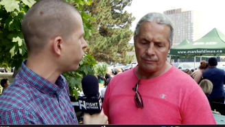 Bret Hart Says The Upcoming Owen Hart DVD Is 'So Bullsh*t,' And It's His Widow's Fault