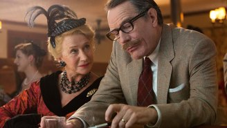 Review: 'Trumbo' has problems if even Louis C.K. and Bryan Cranston don't click