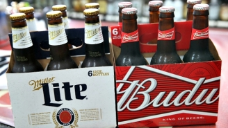 Millerweiser? The World's Two Biggest Beer Brewers Could Be Merging