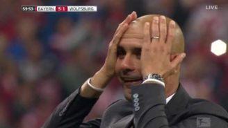 Watch Bayern Munich's Robert Lewandowski Somehow Score Five Goals In Nine Minutes