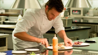 Bradley Cooper Is A Rock Star Chef Looking For Redemption In The First 'Burnt' Trailer