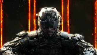 'Call Of Duty: Black Ops III' Is Dumping The Single Player Mode On Last-Gen Consoles