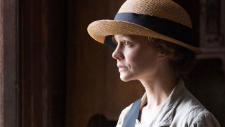 Review: Carey Mulligan is the highlight of a familiar feeling 'Suffragette'