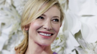 Cate Blanchett Will Star In A Lucille Ball Biopic Written By… Aaron Sorkin?