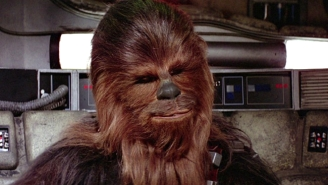 Joonas Suotamo,  The New Chewbacca, Writes A Heartfelt Letter For Fans And Peter Mayhew