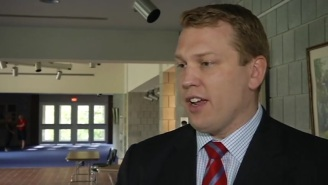 Chris Nowinski Is The Latest To Weigh In On Daniel Bryan's Neurological Health