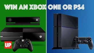 Win An XBOX One Or PS4 From Uproxx! Enter Now!