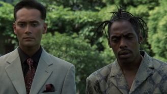 Deep Netflix: 'China Strike Force,' Starring Coolio As A Drug Smuggler Named 'Coolio'