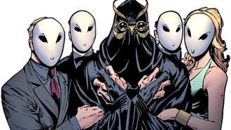 The 'Court Of Owls' Storyline Could Be Headed To 'Gotham'